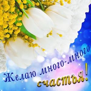 Картинка с красивыми цветочками
