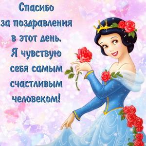 Белоснежка с красными розами